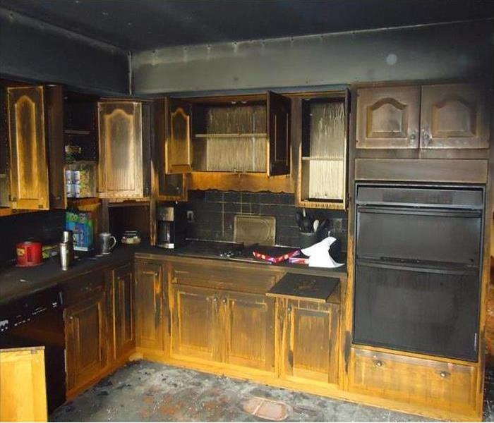 Fire Damage The Do's & Don'ts of Fire & Smoke Damage