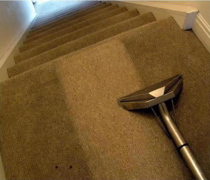 Cleaning Carpet and Drapery Cleaning