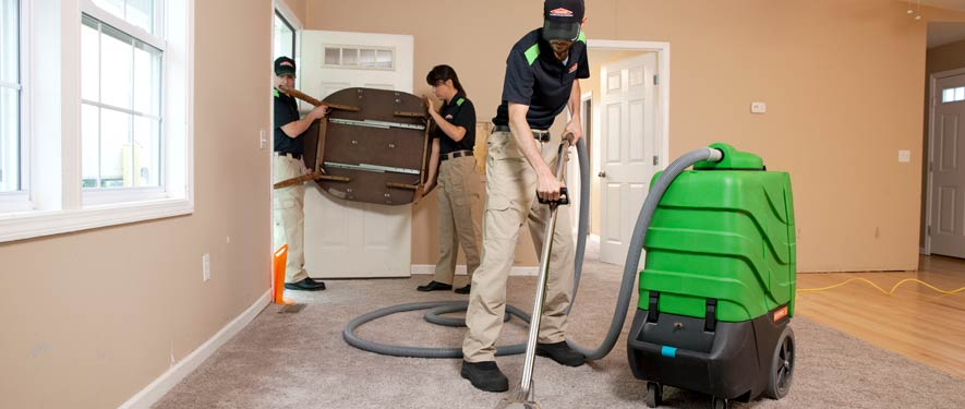 Shippensburg, PA residential restoration cleaning